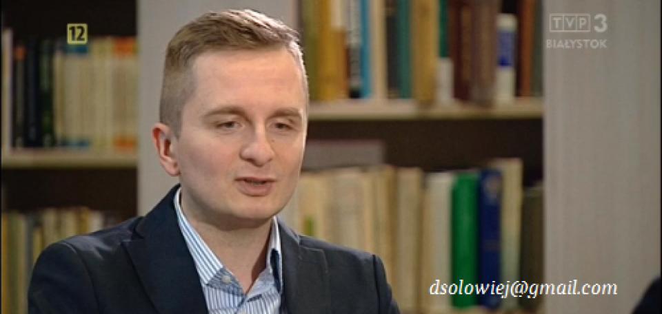 Dominik Sołowiej