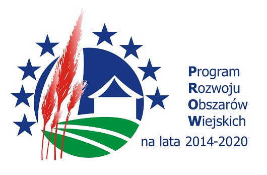 PROW 2014-2020 logo