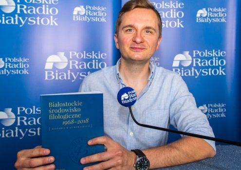 Wywiad w Radiu Białystok