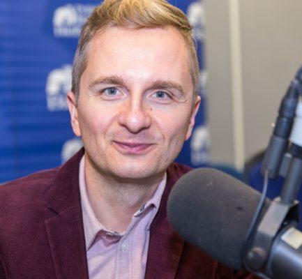 Wywiad w Radiu Białymstoku