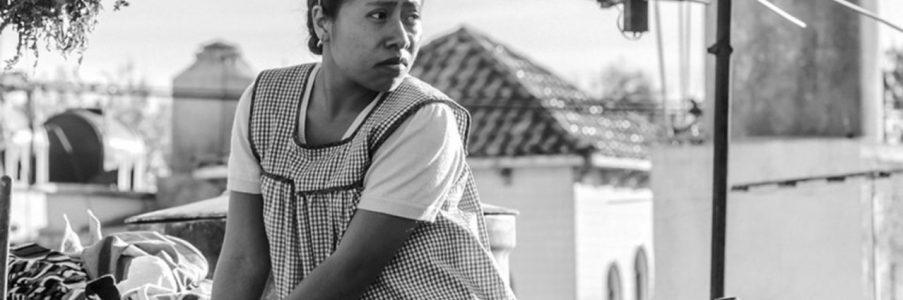 """""""Roma"""": subtelna opowieść o kobietach"""