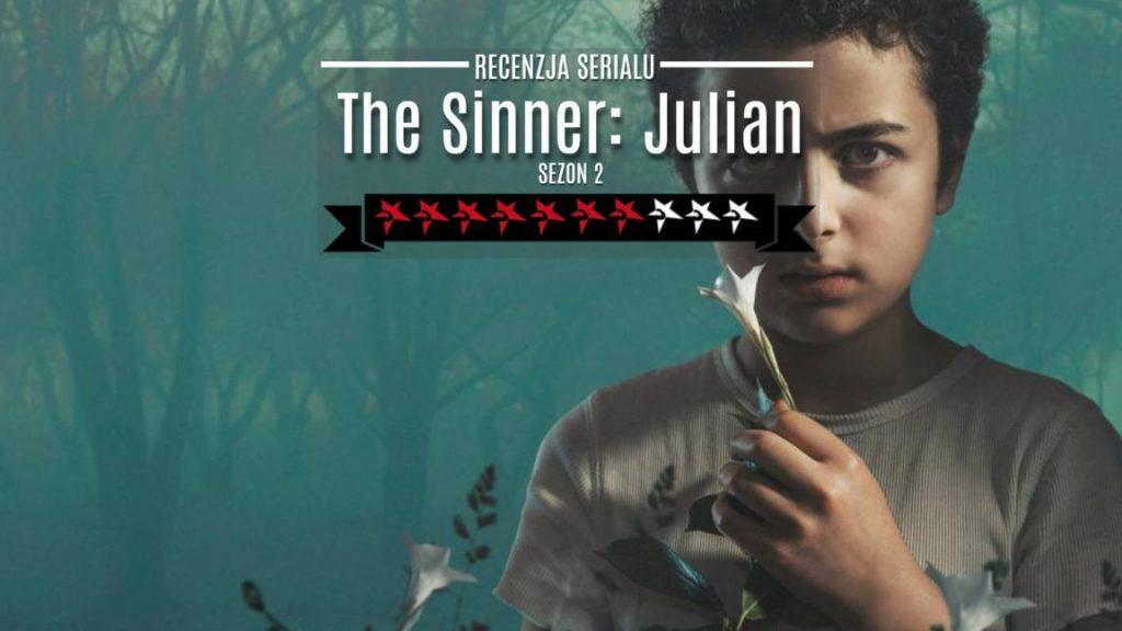 """Plakat """"The Sinner"""", sezon 2"""