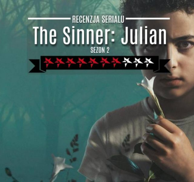 """The Sinner"" – serial antysystemowy"