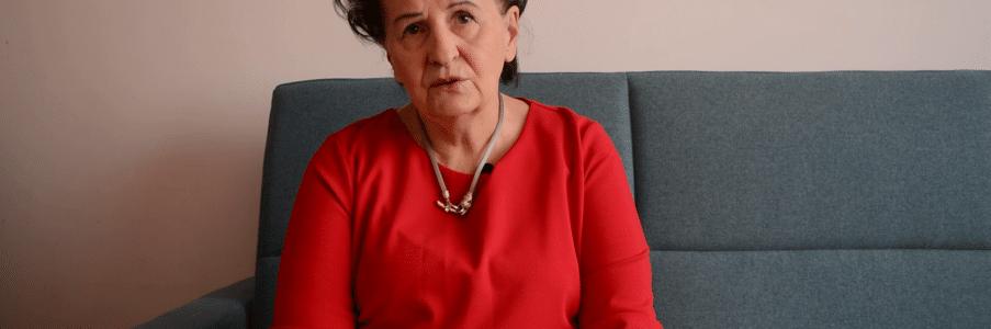 Rozmowa z Grażyną Cylwik – prezesem Nauczycielskiego Klubu Literackiego w Białymstoku