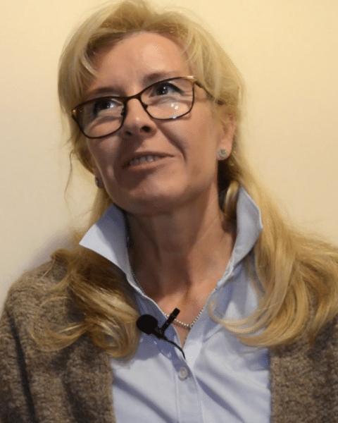 Rozmowa z poetką Katarzyną Grabowską
